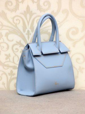 25CM YESSIN SKY BLUE BAG