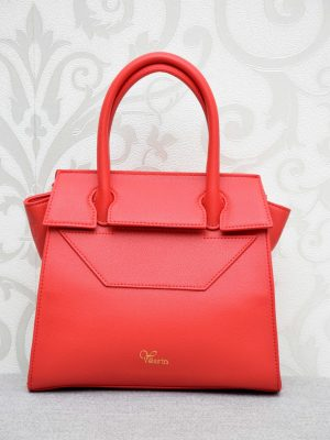 25CM YESSIN RED BAG